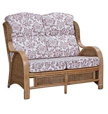 Bari 2 Seater Sofa
