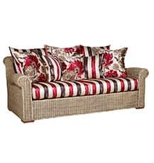 Brando 4 Seater Sofa