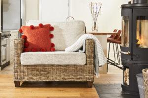 abington snuggler chair swindon