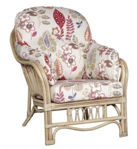 Baltimore Armchair