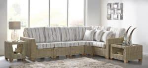 Luca Cane Furniture Suite