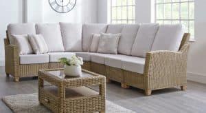 Norfolk Corner Sofa