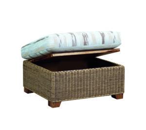 luca stripe footstool open swindon