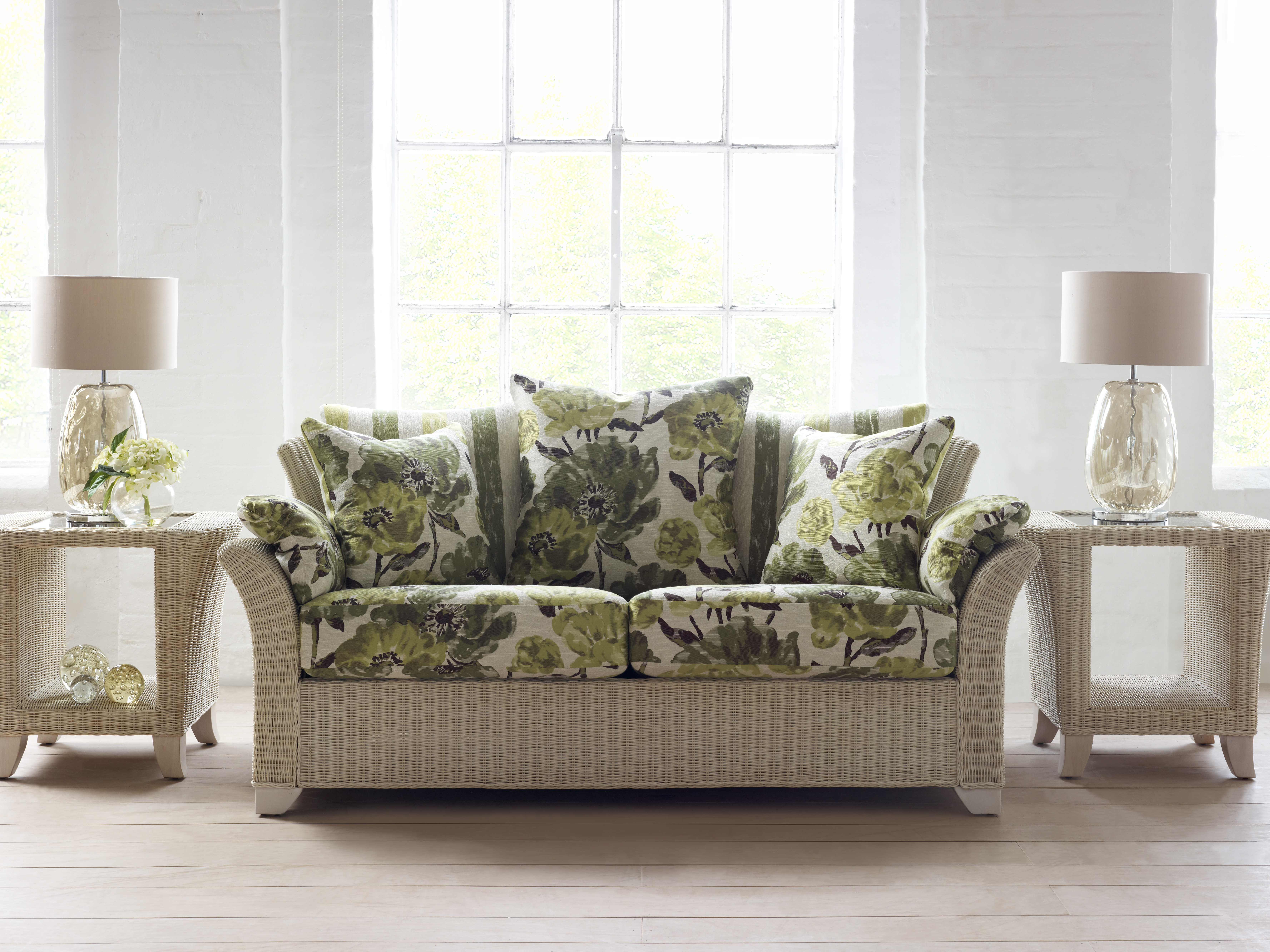 cane furniture arona swindon