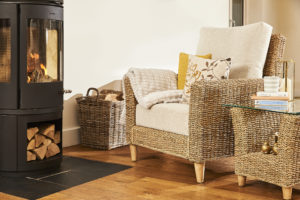 kentdale chair and side table swindon