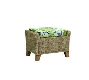garda green footstool swindon