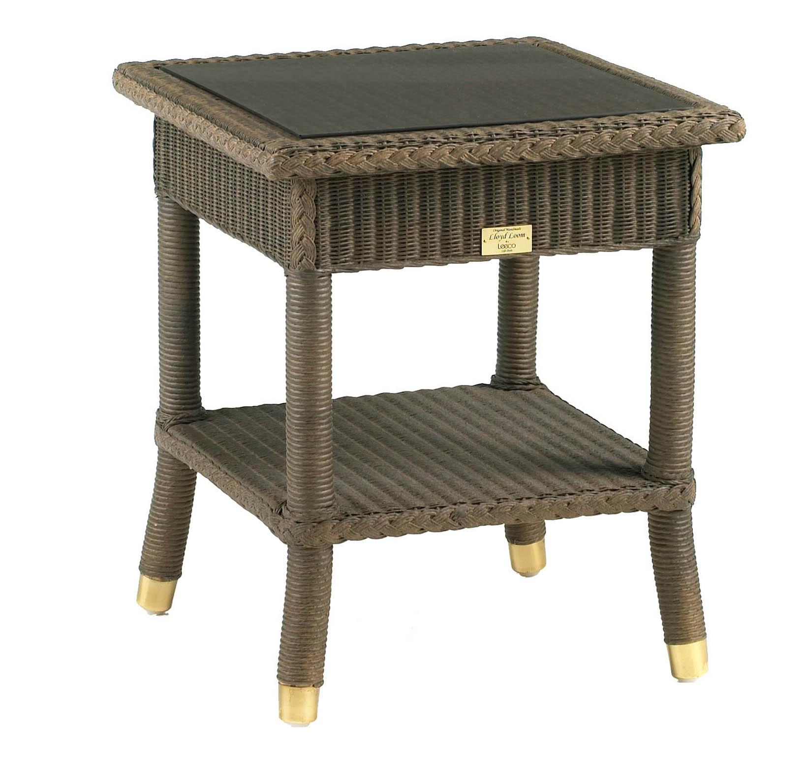 marylebone lamp table