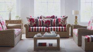 Cane Conservatory Furniture Chippenham