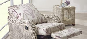 Cane Conservatory Furniture Prices Chippenham
