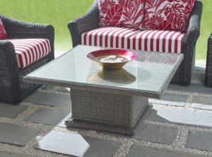 cane outdoor furniture swindon