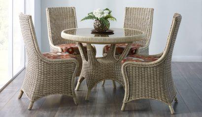 cane conservatory furniture suites Bristol