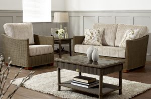 rattan conservatory furniture cost