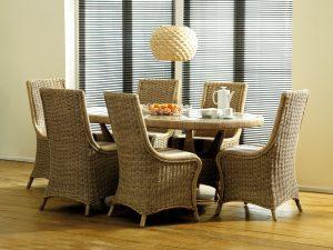 cane conservatory furniture Bristol