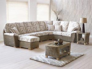 cane conservatory furniture bath